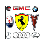 My Passion Car- Logo Quiz Game 2.7 (Mod)