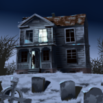 Mystery Manor: hidden objects  (Mod) 4.70.2