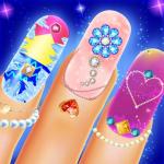 Nail Salon Fashion Game: Manicure pedicure Art Spa 1.5 (Mod)