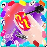 Nail Salon Princess Manicure 4.3 (Mod)