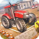 Offroad 3D Tractor Parking Games 1.2.20 (Mod)