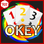 OyunPark Okey Okey (Mod)