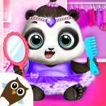 Panda Lu Baby Bear City – Pet Babysitting & Care 5.0.10001(Mod)