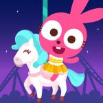 Papo Town: Amusement Park  1.2.0 (Mod)