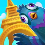 Paris: City Adventure  0.0.7 (Mod)