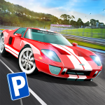 Parking Masters: Supercar Driver 1.3 (Mod)