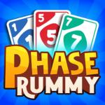 Phase Rummy 1.11 (Mod)