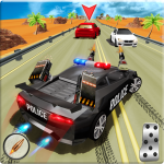 Police Highway Chase in City – Crime Racing Games 1.3.1 (Mod)