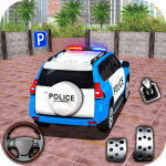 Police Spooky Jeep Parking Simulator 1.1 (Mod)