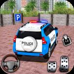 Police Spooky Jeep Parking Simulator 1.1 (Mod)