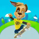 Pooches: Skateboard 1.2.2 (Mod)