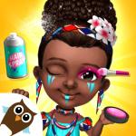 Pretty Little Princess – Dress Up, Hair & Makeup 2.0.22 (Mod)