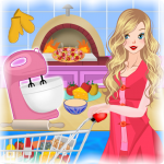 Princess Cooking – Pizza Maker 1.6.32 (Mod)