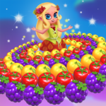 Princess Pop – Bubble Games 3.7 (Mod)