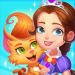 🐱🐱Princess Royal Cats – My Pocket Pets 2.1.5026 (Mod)