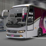 Proton Euro Bus Simulator 2020 1.0.12 (Mod)