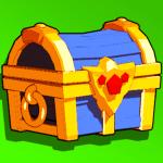 용사는 상자가 되었다 : 노가다 RPG 키우기 1.3.14 (Mod)