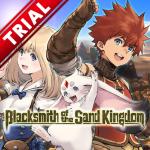 RPG Blacksmith of the Sand Kingdom – Trial 1.10g (Mod)