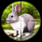 Rabbit Hunting Challenge – Sniper Shooting Games 2.0 (Mod)