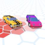 Race Arena Fall Cars  1.6 (Mod)