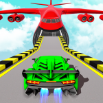 Ramp Stunt Car Racing Games: Car Stunt Games 2019 1.7 (Mod)
