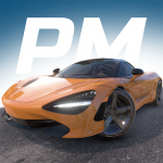Real Car Parking Master : Multiplayer Car Game  1.3 (Mod)