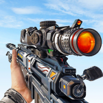Real Gun Sniper Shooter 1.15 (Mod)