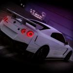 Redline Racing GTS 10 (Mod)