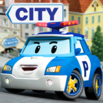 Robocar Poli Games: Kids Games for Boys and Girls 2.5.5 (Mod)