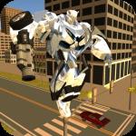 Robot Car 2.5 (Mod)