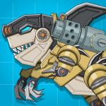 Robot Shark Attack  2.6 (Mod)