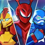 Robot Super: Hero Champions 1.0.8 (Mod)