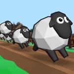 SHEEP.IO 1.0.8 (Mod)