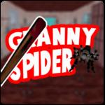 SPlDER GRANNY MODS : Horror House Escape Game 9.0 (Mod)