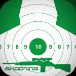 Shooting Range Sniper: Target Shooting Games 2021  3.7 (Mod)