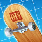 Skate Art 3D 1.0.0 (Mod)