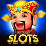 Slots (Golden HoYeah) – Casino Slots  2.7.9 (Mod)