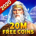 Slots Myth:  Slots Free & Casino Slot Machines 1.13.12 (Mod)