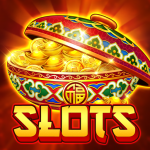 Slots of Vegas  1.2.39 (Mod)