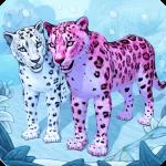 Snow Leopard Family Sim Online  2.3 (Mod)