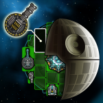 Space Arena: Spaceship games – 1v1 Build & Fight  2.13.1 (Mod)