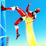 Speed Robot Game – Miami Crime City Battle 2.6 (Mod)
