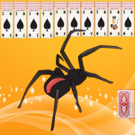 Spider Solitaire Free 2.4 (Mod)