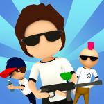 Spin the Battle 1.6.4 (Mod)