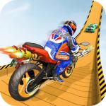 Sports Bike Stunt Game: Mega Ramp Bike Racing Game 1.0.6(Mod)