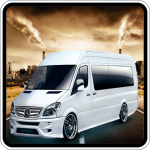Sprinter Bus Transport Game 2.0 (Mod)