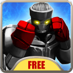 Steel Street Fighter 🤖 Robot boxing game 3.3 (Mod)