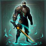 Stickman Ninja : Legends Warrior – Shadow Game RPG 1.2.3 (Mod)