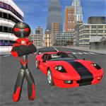 Stickman Rope Hero  3.8.3 (Mod)
