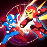 Stickman Superhero – Super Stick Heroes Fight 0.2.3  (Mod)